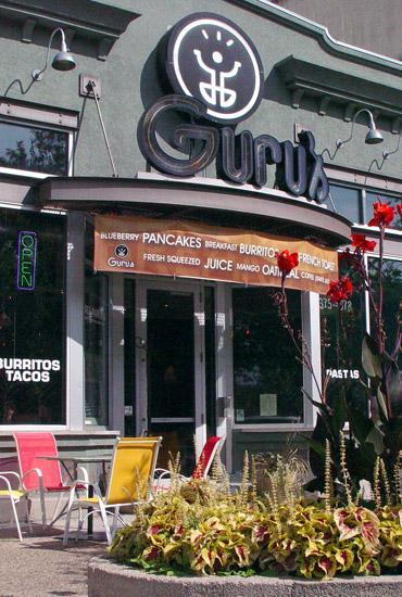 Guru S Cafe Provo Utah Restaurant The Best Utah Restaurants